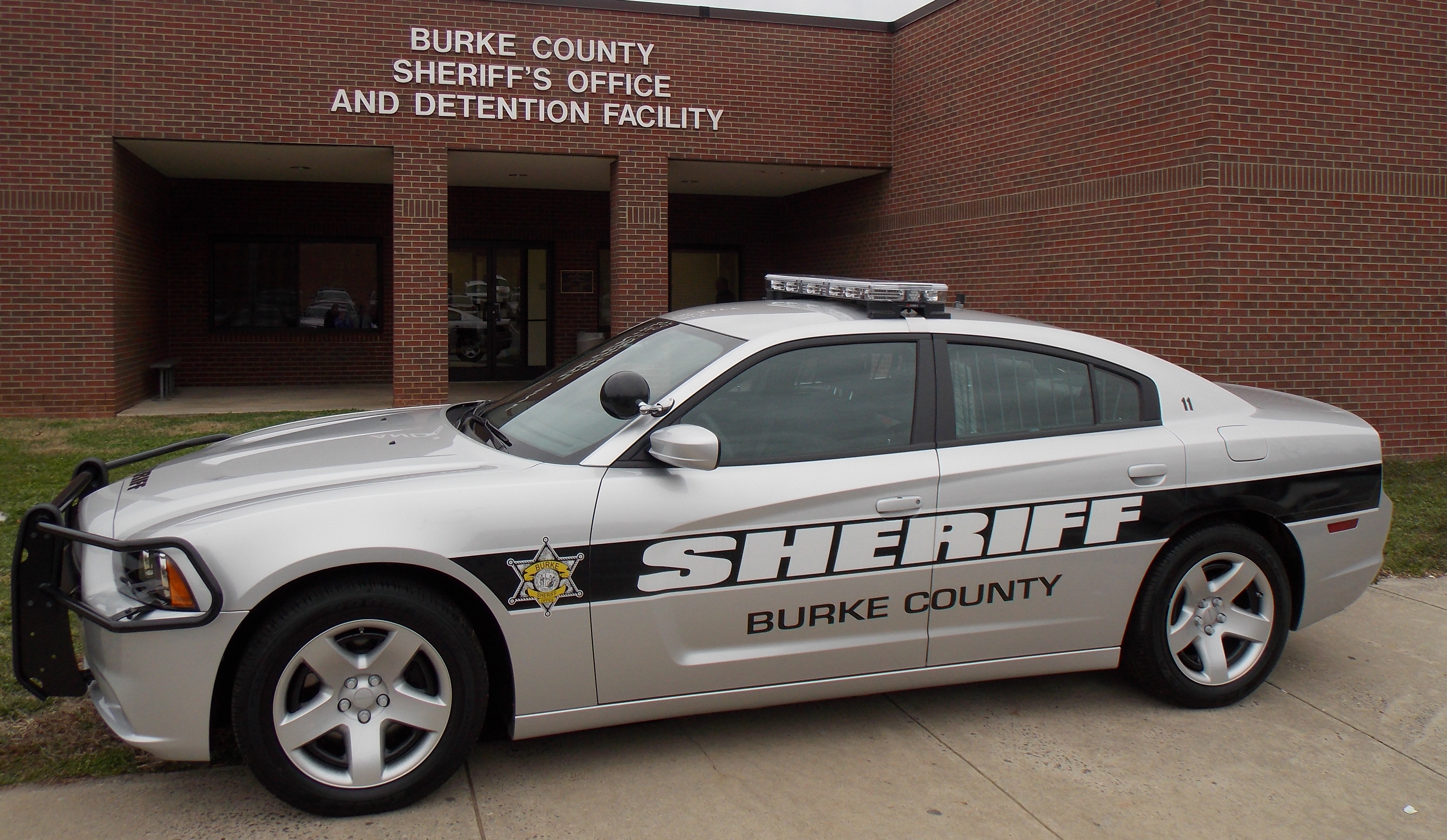 Image result for burke county sheriff